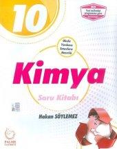 Palme Yayınları 10. Sınıf Kimya Soru Kitabı
