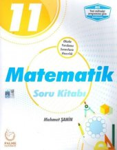 Palme Yayınları 11. Sınıf Matematik Soru Bankası