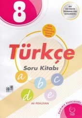 Palme Yayınları 8. Sınıf Türkçe Soru Kitabı...