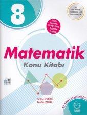 Palme Yayınları 8. Sınıf Matematik Konu Kitabı