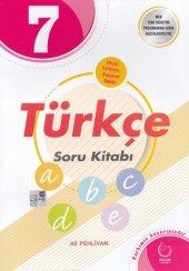 Palme Yayınları 7. Sınıf Türkçe Soru Kitabı