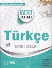 Palme Yayınları Tyt Ayt Türkçe Soru Kitabı