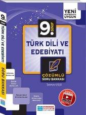 Evrensel İletişim 9. Sınıf Türk Dili Ve Edebiyatı Video Çözümlü Soru Bankası