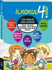 Evrensel İletişim Yayınları 4. Sınıf Tüm...
