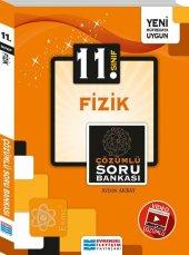 Evrensel İletişim Yayınları 11. Sınıf Fizik Video Çözümlü Soru Bankası