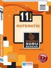 Evrensel İletişim Yayınları 11. Sınıf Matematik Video Çözümlü Soru Bankası