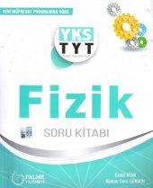 Palme Yayınları Tyt Fizik Soru Kitabı