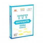 ÜçDörtBeş Yayınları TYT Matematik Soru Bankası ÖSYM Tarzında Hazırlanmış