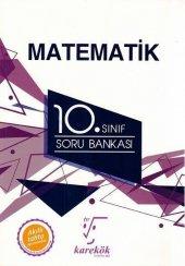 Karekök Yayınları 10. Sınıf Matematik Soru...