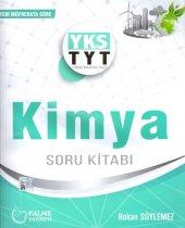 Palme Yayınları Tyt Kimya Soru Kitabı