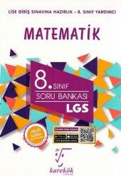 Karekök Yayınları 8. Sınıf Lgs Matematik Soru...