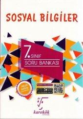 Karekök Yayınları 7. Sınıf Sosyal Bilgiler Soru...