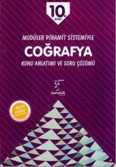 Karekök Yayınları 10. Sınıf Coğrafya Konu Anlatımı Ve Soru Çözümü