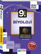 Evrensel İletişim 9. Sınıf Biyoloji Video Çözümlü Soru Bankası