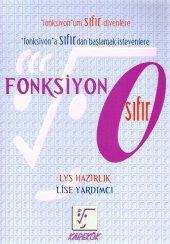 Karekök Yayınları Sıfır Fonksiyon