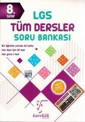 Karekök Yayınları 8. Sınıf Lgs Tüm Dersler Soru...