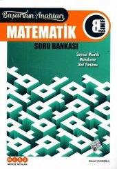 Merkez Yayınları 8. Sınıf Matematik Başarının...