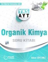 Palme Yayınları Ayt Organik Kimya Soru Kitabı
