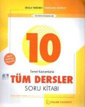 Palme Yayınları 10. Sınıf Tüm Dersler Soru...