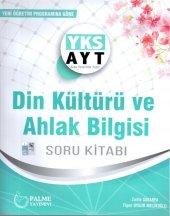 Palme Yayınları Ayt Din Kültürü Ve Ahlak Bilgisi Soru Kitabı