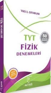 Karekök Yayınları Tyt Fizik Denemeleri