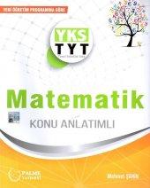 Palme Yayınları Tyt Matematik Konu Anlatımlı