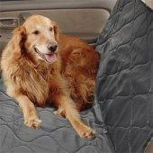 Araba Araç Oto içi Arka Koltuk Kedi Köpek Koltuk Kılıfı Örtüsü Şiltesi Su Geçirmez Koruyucu Kılıf-2