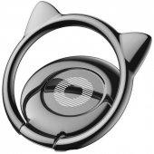 Baseus Cat Ear Ring Bracket Yüzük Telefon...