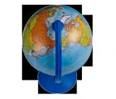 Işıksız Siyasi Küre 20cm-2