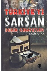 Türkiyeyi Sarsan Derin Cinayetler