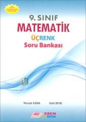 üçrenk 9. Sınıf Matematik Soru Bankası 2019