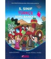 Esen 5.sınıf Türkçe Soru Bankası 2019