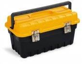Portbag Sm03 Organizerli Strongo Metal Kilitli Takım Çantası 21