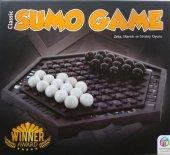 Sumo Game (Abolone) Zeka Strateji ve Gelişim Oyunu