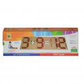 Dört İşlem Matematik Eğitici Zeka Ve Gelişim Oyunu...