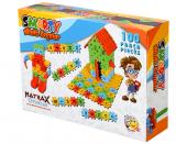 Akıllı Sayılar 100pcs Eğitici, Lego, Blok Oyun Set...