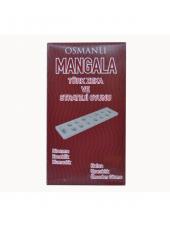 Plastik Mangala Türk Zeka Ve Strateji Oyunu