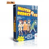 Master Dedective-Dedektif Eğitici,Dikkat ve Zeka Oyunu