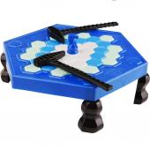 Buz Tuzağı (Buz Kırma Oyunu) Eğitici, Zeka ve Strateji Oyunu-2