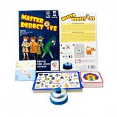 Master Dedective-Dedektif Eğitici,Dikkat ve Zeka Oyunu-3