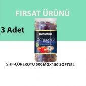 Shiffa Home Çörekotu 150 Softgel (3 Adet)