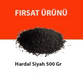 Siyah Hardal 500 G