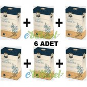 Anti Parasite Herbal Tea Parazit Çayı 6 X 100 G