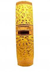 Cigold 22 Ayar Desenli Bilezik 60k1blz2080001657