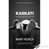 Kaskatı Mary Roach