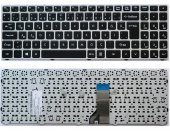 Exper Ultranote Q5v R2 A, Q5v R3 A Notebook Klavye (Siyah Tr)