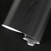 5D PARLAK SİYAH KARBON FİBER FOLYO(50cmX152cm)-6