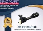 ESEMİZ Toyota YARİS Hız Sabtileme Kolu(Cruise Contol)-KAPAK DAHİL SET-2 YIL GARANTİLİ-ADINIZA FATURALI-3
