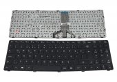 Lenovo 100 15ibd İ3, İ5, İ7, 80qq, A69 Notebook Klavye (Siyah Tr)