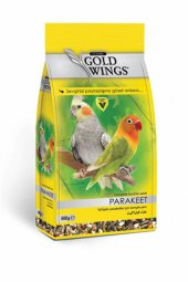Gold Wings Pareket Yemi 500 Gr